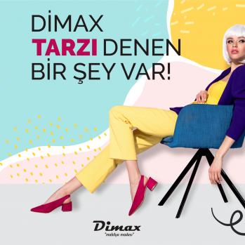 Dimax Mobilya